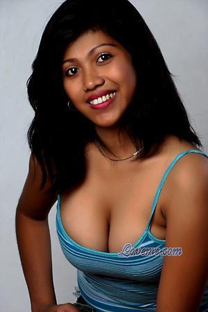 セブフィリピン女性